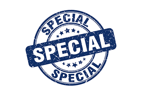 HVAC Specials in Raleigh NC, Enviro Air NC HVAC experts!