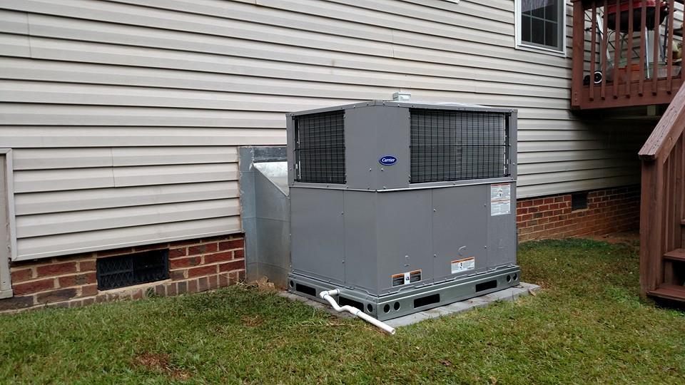 Heater installation, repair, sales in Raleigh NC. Enviro Air!