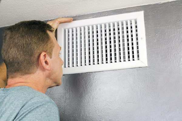 Air Duct Cleaning services in Raleigh NC, Enviro Air NC HVAC experts!