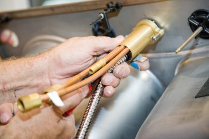Plumbing services in Raleigh NC, Enviro Air NC HVAC experts!