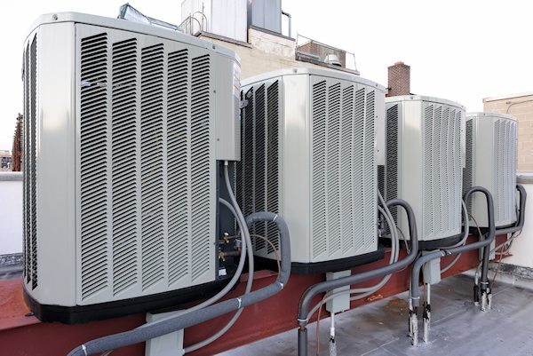Commercial Cooling services in Raleigh NC, Enviro Air NC HVAC experts!