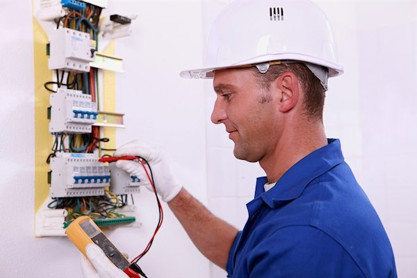 Electrician services in Raleigh NC, Enviro Air NC HVAC experts!