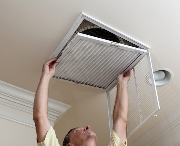 air conditioner installation Apex