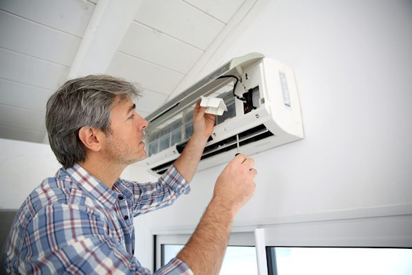 Residential Air Conditioning in Raleigh