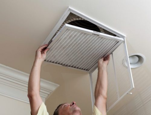 Why It's So Important to Change Your Air Filter Regularly